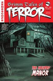 Grimm Tales of Terror: The Haunted Manor