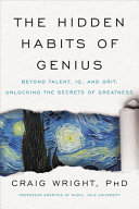 The Hidden Habits of Genius Book