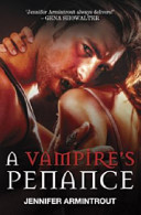A Vampire s Penance