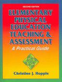 Elementary Physical Education Teaching   Assessment