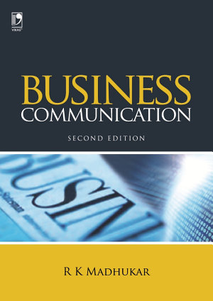 Business Communication  2nd Edition PDF