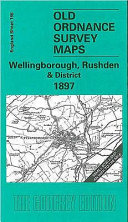 Wellingborough Rushden and District 1897