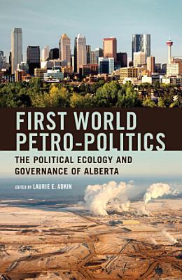 First World Petro Politics