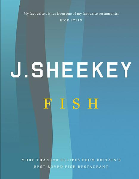 Download J Sheekey FISH Book