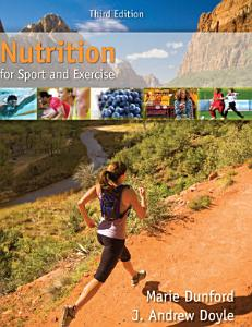 Nutrition for Sport and Exercise Book