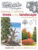 Drawing   Painting Trees in the Landscape PDF