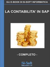 La Contabilità in SAP - completo