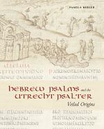 Hebrew Psalms and the Utrecht Psalter