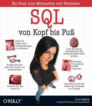 SQL von Kopf bis Fuss PDF