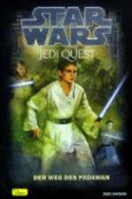 Star wars   Jedi quest PDF