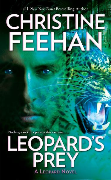 Download Leopard s Prey Book
