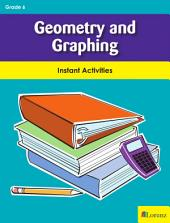 Geometry and Graphing: Instant Activities
