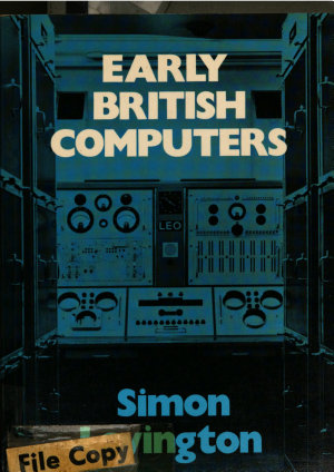 Early British Computers