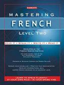 Mastering French, Level 2