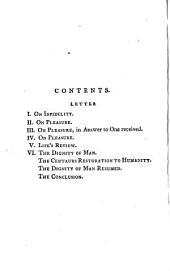 The Works of the Rev. Dr. Edward Young: Volume 3