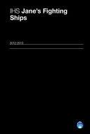 IHS Jane s Fighting Ships 2012 2013 PDF