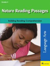 Nature Reading Passages: Building Reading Comprehension