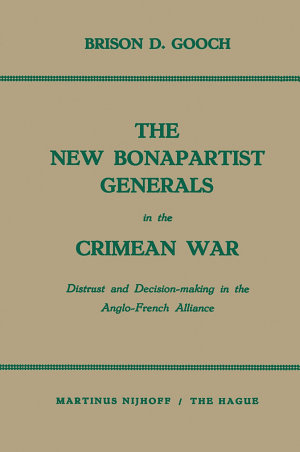 The New Bonapartist Generals in the Crimean War