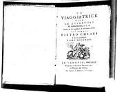 La viaggiatrice, o sia, Le avventure di Madamigella E. B.