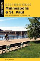 Best Bike Rides Minneapolis and St  Paul PDF