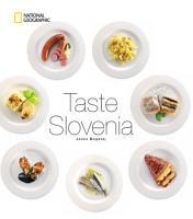 Taste Slovenia PDF