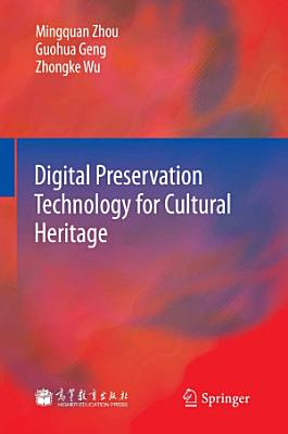 Digital Preservation Technology for Cultural Heritage PDF