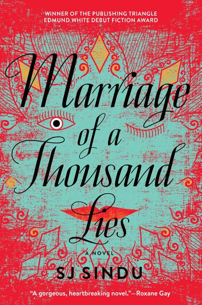 Download Marriage of a Thousand Lies Book
