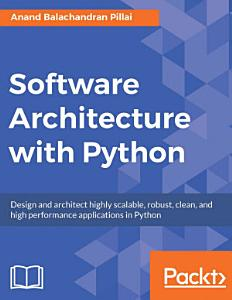 Software Architecture with Python PDF