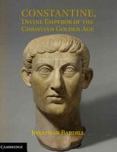 Constantine  Divine Emperor of the Christian Golden Age PDF