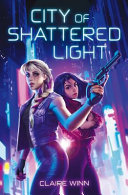 Download City of Shattered Light Book