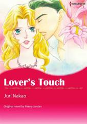 LOVERS TOUCH: Harlequin Comics
