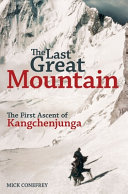 Download The Last Great Mountain Book