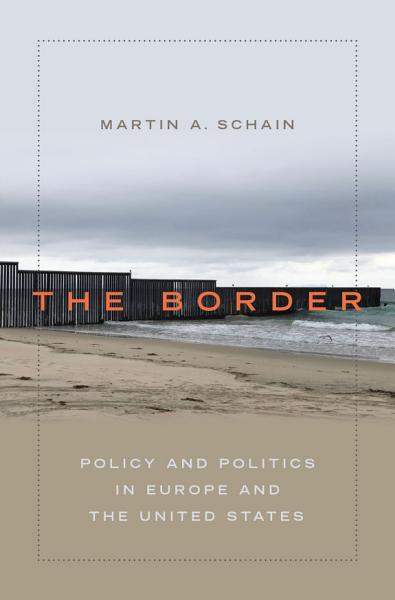 The Border PDF