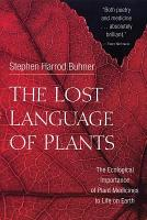 The Lost Language of Plants PDF