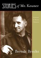 Stories of Mr  Keuner PDF