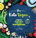 The Keto Vegan Book