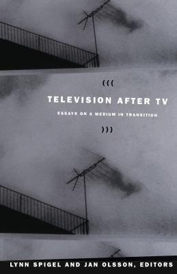 Television After TV PDF