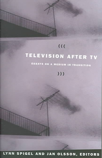 Television After TV