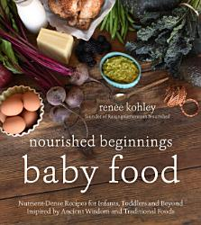 Nourished Beginnings Baby Food Book PDF