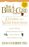 The Bible Cure for Candida and Yeast Infections PDF