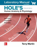 Laboratory Manual for Hole s Human Anatomy   Physiology Cat Version
