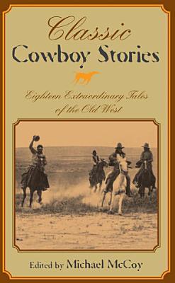 Classic Cowboy Stories PDF