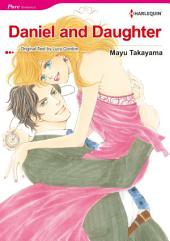 Daniel and Daughter: Harlequin Comics