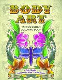 The Body Art PDF