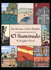 El Iluminado: A Graphic Novel