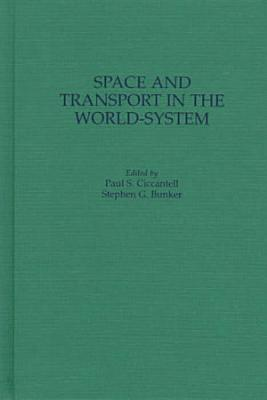 Space and Transport in the World system