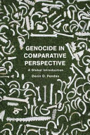 Genocide in Comparative Perspective