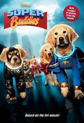 Super Buddies Junior Novel