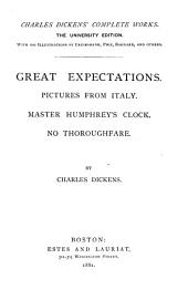Charles Dickens' Complete Works
