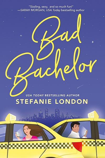 Download Bad Bachelor Book